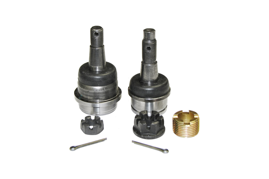 Currie Ball Joints - MOOG - SET (1 UPPER 1 LOWER) (Part Number:JK-SNBJ2)