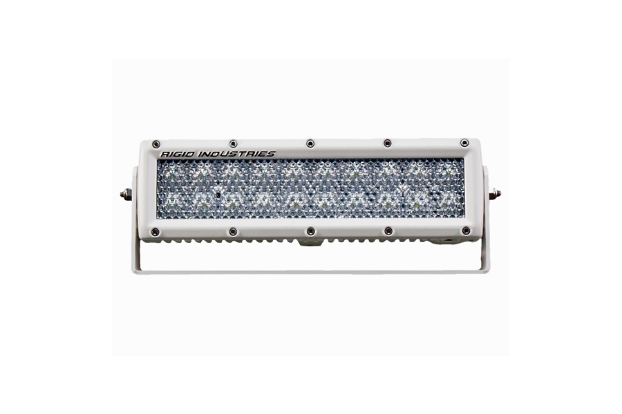 Rigid Industries Marine E-Series Light Bar Diffused 10in (Part Number:810513)