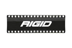Rigid Industries SR-Series 6in Cover, Black (Part Number: )