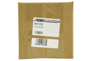 Artec Industries 1 Ton, Sterling ABS Kit 60 Tooth (Part Number: )