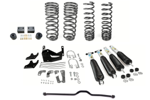 AEV DualSport XT 2.5 Suspension System ( Part Number: N0224000AA)