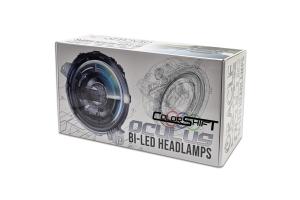 Oracle Oculus ColorSHIFT Bi-LED Projector Headlights - No Controller - JT/JL