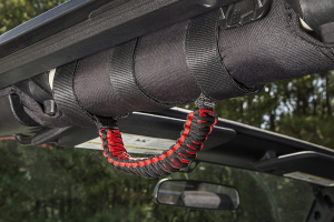 Rugged Ridge Paracord Grab Handles (Part Number: )