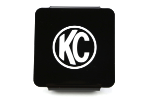 KC HiLiTES Acrylic Light Cover (Part Number: )