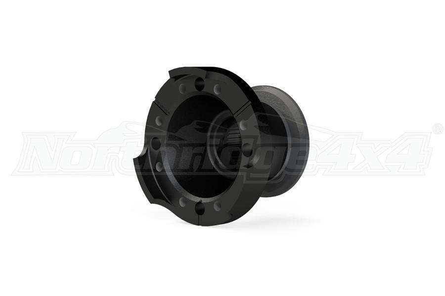 Teraflex Rzeppa CV High-Angle Axle Pinion Yoke - Front - JK