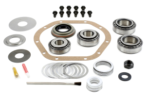 Yukon High Performance Master Overhaul Kit  - LJ/TJ