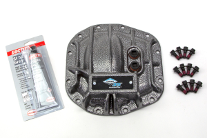 Dana 35 AdvanTEK Rear Differential Cover Kit - JL