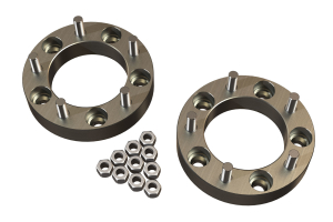 Teraflex Wheel Spacer Kit 5x4.5 1.25in - TJ/LJ