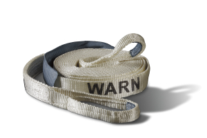 Warn Recovery Straps (Part Number: )