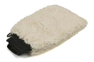 Chemical Guys Extra Thick Multi-Fiber Microfiber Wash Mitt