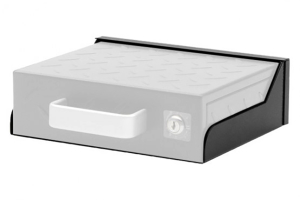 Smittybilt Portable Secure Lock Box Sleeve Only (Part Number: )