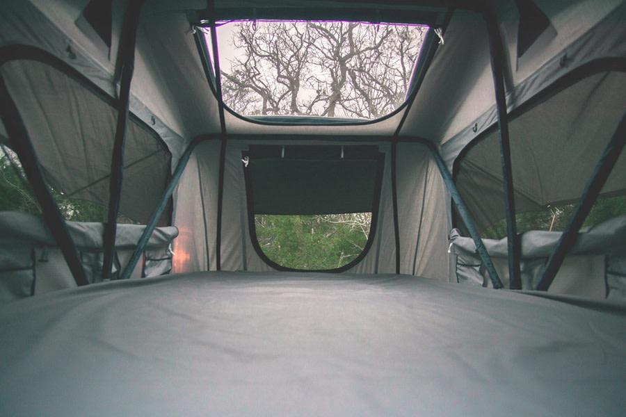 Roam Rooftop Tent Sheet, Standard - Waterproof