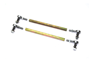 EVO Manufacturing Heavy Duty Sway Bar End Links 13.5-14.9in (Part Number: )