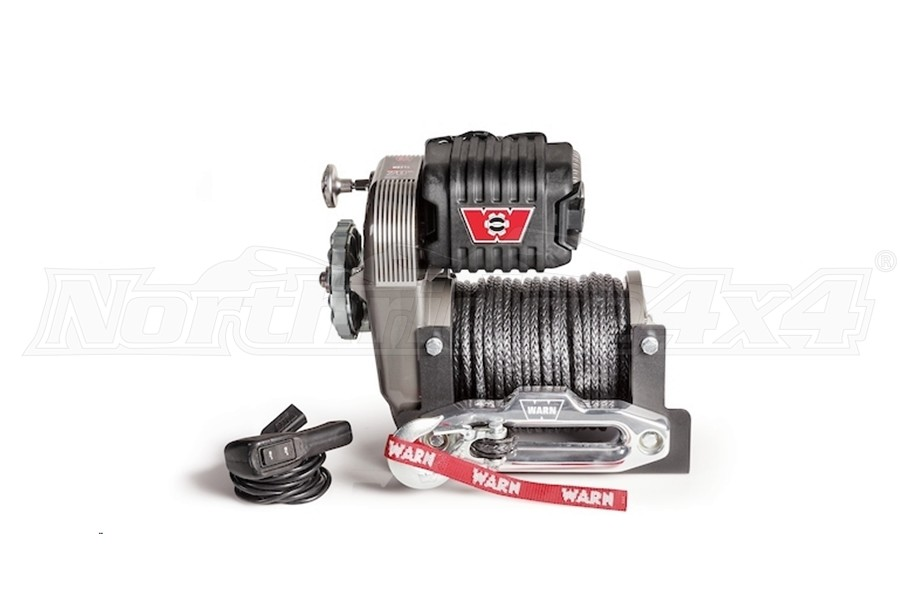 Warn 70th Anniversary M8274 Winch (Part Number:101070)