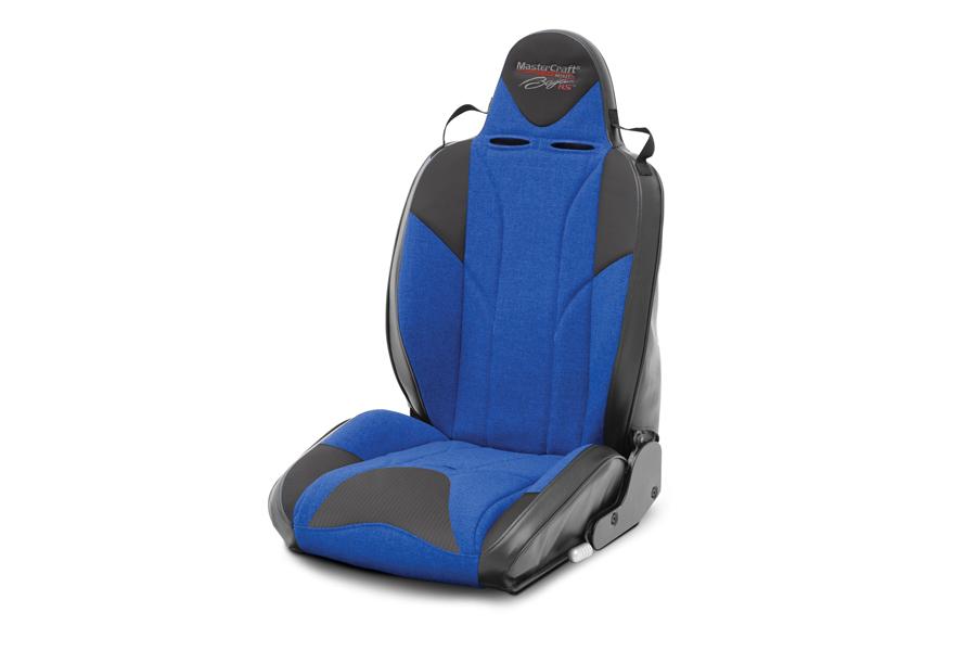 MasterCraft Baja RS Dirtsport Driver Side Blue / Black (Part Number:504103)