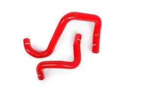 Mishimoto Silicone Radiator Hose Kit Red - JK 2012+ 3.6L