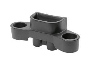 Vertically Driven Products Trash Can and Cup Holder - JK 2011+