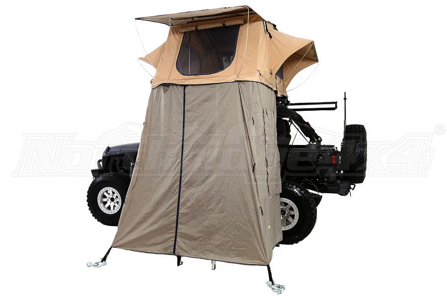 Smittybilt Overland Tent Annex Standard (Part Number:2788)