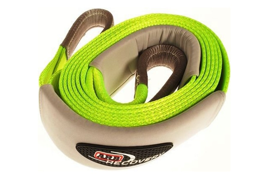 ARB Recovery Strap Tree Protector - 10 Ft.