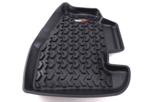 Rugged Ridge Rear Floor Mats (Part Number: )