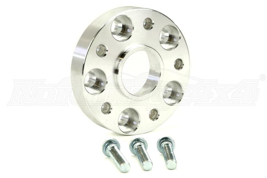 Teraflex Adjustable Tire Carrier Wheel Spacer Kit (Part Number:1055005)