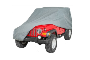 Smittybilt Full Climate Covers (Part Number: )
