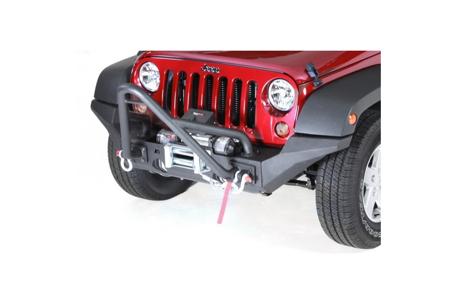 Rugged Ridge XHD High Clearance Bumper Ends (Part Number:11540.24)