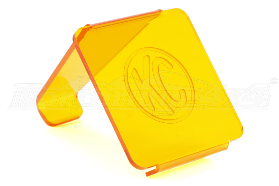KC HiLiTES Acrylic Light Shield/Cover (Part Number:72001)