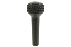 Drake Off Road 5-speed Shift Knob and Lever - Black ( Part Number: JP-180022-BK)