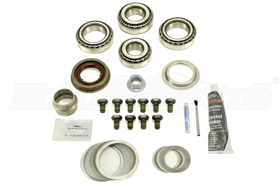 G2 Axle and Gear Dana 44 Front Master Ring and Pinion Install Kit (Part Number:35-2051)