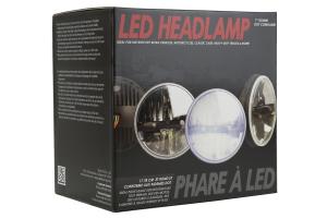 Truck-Lite Headlamp 7in (Part Number: )