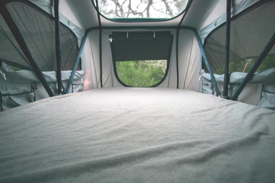 Roam Rooftop Tent Sheet, Standard - Cotton