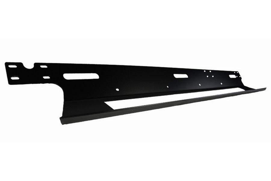 Rock-Slide Engineering Step Slider Skid Plates - Pair - JL 4Dr