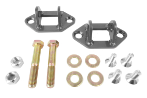 Synergy Manufacturing Bar Pin Eliminator Kit Rear Upper ( Part Number: 8070)
