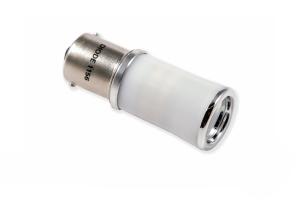 Diode Dynamics 1156 HP48 LED Bulb - Red, Single