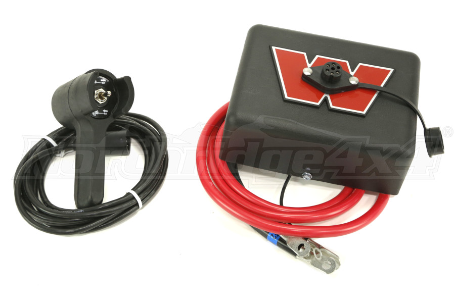 Warn 12v Replacement Control Pack  (Part Number:38842)