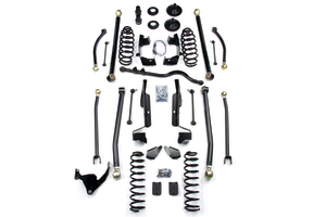 TeraFlex Elite 3in LCG Long Arm Suspension System Lift Kit  (Part Number: )