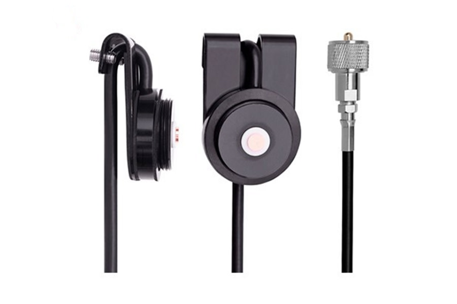 Midland MicroMobile Universal Lip Mount w/ Cable