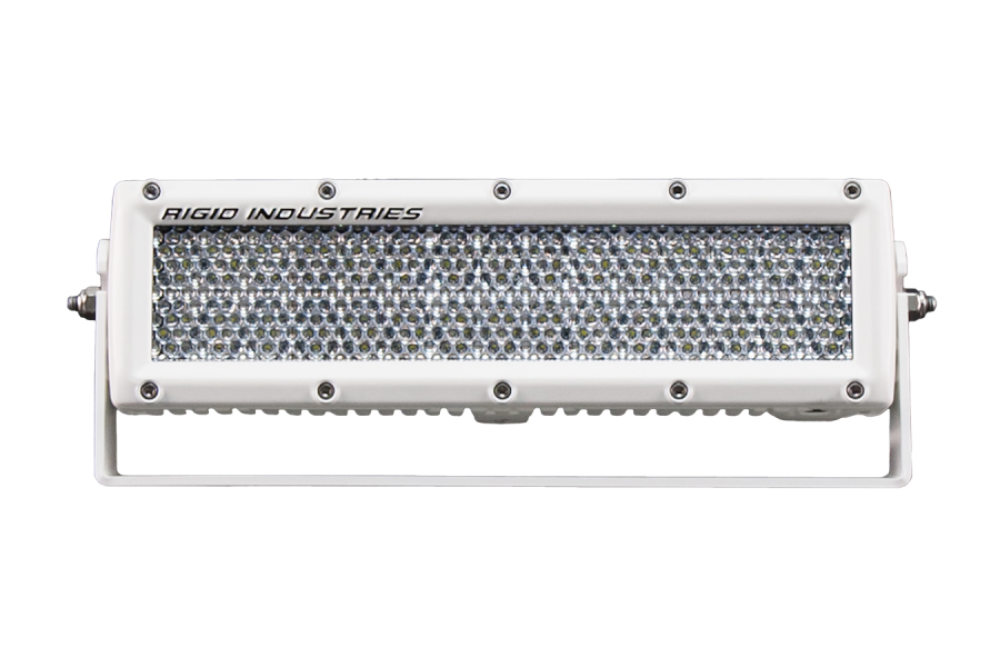 Rigid Industries Marine E-Series Light Bar Diffused 10in (Part Number:898513)