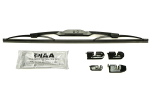 PIAA Super Silicone Wiper Blade 16in (Part Number: )