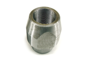 Teraflex Threaded Insert 1.25IN x 12TPI For 1.5IN ID Tube - Left Hand Thread (Part Number: )