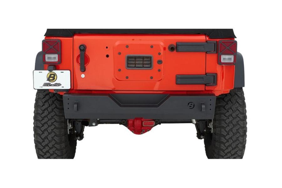 Bestop HighRock 4x4 Modular Rear Bumper (Part Number:44940-01)