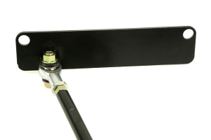 Rugged Ridge XHD Rear Bumper Tire Carrier Linkage (Part Number: )