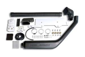 ARB Safari Snorkel Kit Black (Part Number: )