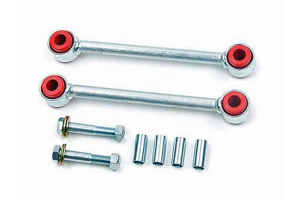 Zone Offroad Rear Sway Bar Links 3-4in Lift (Part Number: )