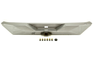 Crawler Conceptz Ultra Series Rear Bumper Bare ( Part Number: US-RB-101)