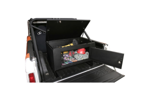 Tuffy Security Rear Cargo Security Lockbox ( Part Number: 046-01)