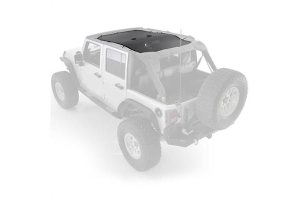 Smittybilt Cloak Extended Mesh Top (Part Number: )