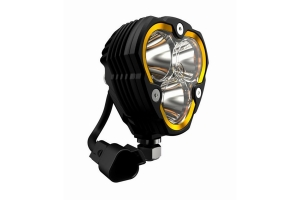 KC HiLites Flex ERA 3 Spot Beam LED Light - Single