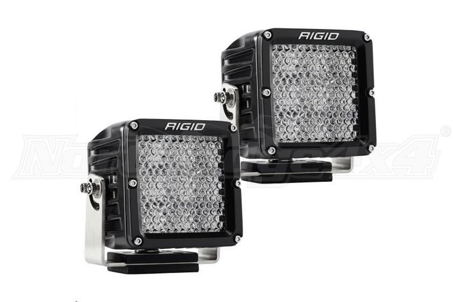 Rigid Industriea D-XL Pro Diffused, Pair  (Part Number:32231)